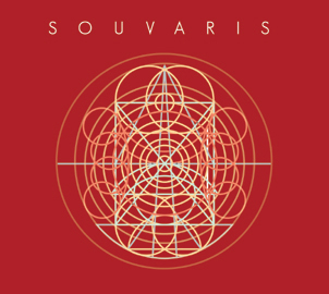 Souvaris Souvaris gringo records release WAAT045